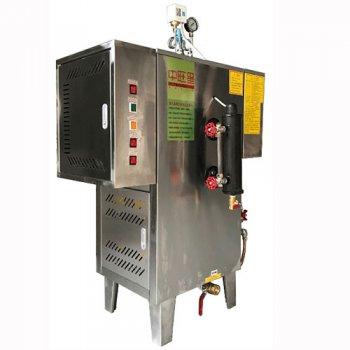 高溫電蒸汽發生器
