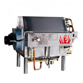 臥式燃氣蒸氣發生器
