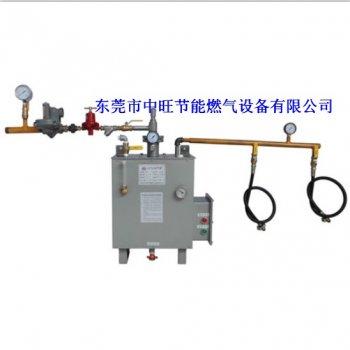50KG電熱式汽化(hua)器