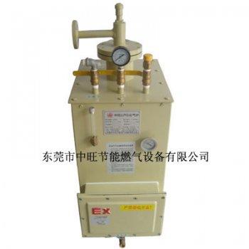 落地式液化(hua)氣汽化(hua)器安裝