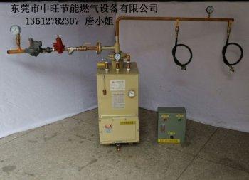 鍋(guo)爐專(zhuan)用液化(hua)氣氣化(hua)器