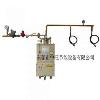 學(xue)校專(zhuan)用電熱式氣化(hua)爐