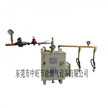 液化(hua)氣強(qiang)制汽化(hua)器
