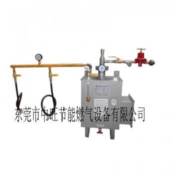 小型液化(hua)氣氣化(hua)器