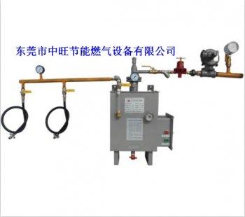 30KG中壓氣化(hua)器
